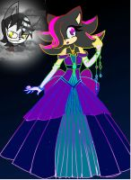 Her Phantom Of The Opera~ by Sonicgirlify
