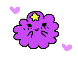 Lumpy Space Princess Time by fatsob