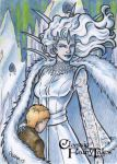 The Snow Queen - Classic Fairy Tales by tonyperna
