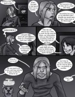 Alma - AFL 5 Intro Page by Doodlebotbop