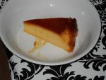 Flan slice by Bisected8