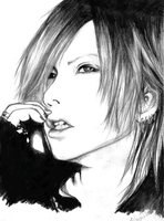 Uruha- DIM by Killer-show
