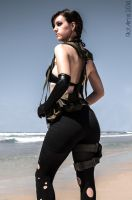 Quiet - Metal Gear Solid 5 - 1 by MajorSam7