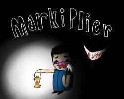 Markiplier: No where to hide by yellowvest123