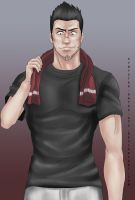 Isshin color by synyster-gates-A7X