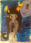 Vriska serket by latias1112
