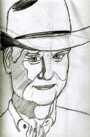 Jr Ewing 3 by mr-grump