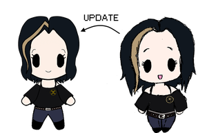 Suzy Game Grumps or Mortem3r by Bloody-Uragiri