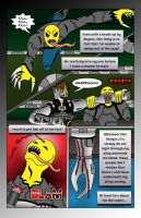 Agent 42X Page 46 by mja42x