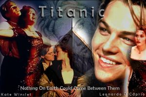 The RMS Titanic Movie by Exotic011
