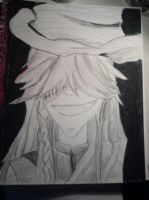 The Undertaker from Black Butler by everybodydotheflop65