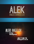 Business Card. by itspyrax
