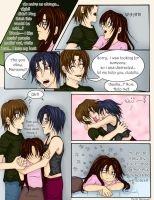Page 3: Wooh from bad to worse by Kanasuki