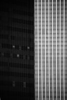 High rise contrasts by PhotoartBK