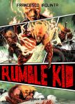 Rumble kid_passenger press by FrancescoIaquinta