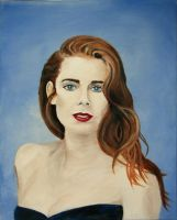 Amy Adams by 19as93