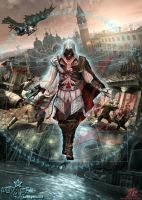 Assassin's Creed by M2Designers