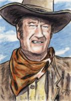 The Duke - PSC by tdastick
