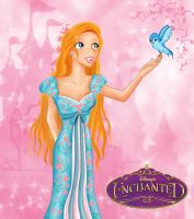 Enchanted by re-ed