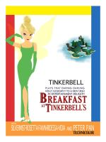 Breakfast at Tinkerbell's by WeaponXIX