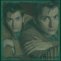 david tennant by BlackRose687