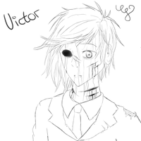 [Request] Victor by GlaceonClac