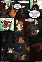 Going Postal: Page 16 by crewwolf