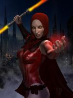 Sith Happens: Assassin by Erulian