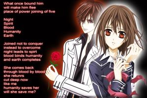 yuki and kaname's poem by laila549
