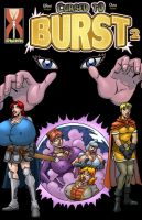 Cursed to Burst 2 - The Kopec Curse by expansion-fan-comics