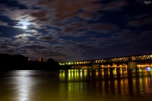 Old bridge by Solco90