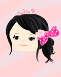 Herlina Pigg by Audinaa