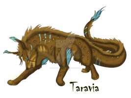 Special Wolf Auction CLOSED by TaraviAdopts
