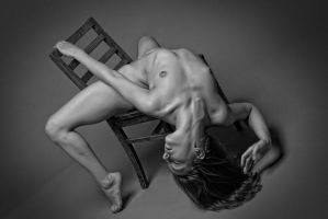 The Chair by bellabrooke