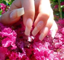my nails 7 by Tartofraises