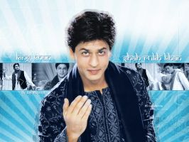 shahrukhkhan10 by BellaNonna