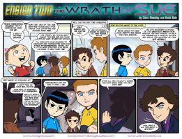 Ensign Two: The Wrath of Sue 06 by kevinbolk