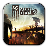 State of Decay by Narcizze