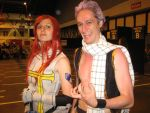 LFCC Summer 2014 Cosplay - 10 by ChristianPrime1-Bot
