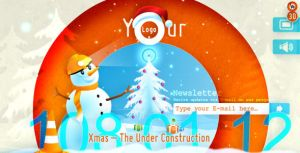 Xmas - The Under Construction by version-four