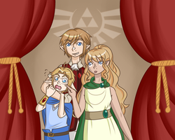 Royal Kids by Doctor-Y-Lime