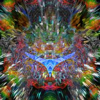 abstract fantasy59 by ordoab