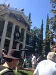 Haunted Mansion Holiday Disneyland 2 by HavingHope5