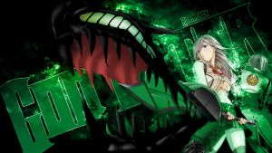 God eater 1920x1080 by Robinerza