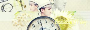 [COVER ZING] Oh Se Hun by boydexing0198