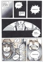 Borderlands teaser comic PAGE 1 by IfWereLost