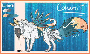 .:Coheni 2015 Reference Sheet:. by Vinabe