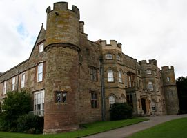 Croft Castle 24 GothicBohemianStock by OghamMoon