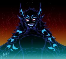 Acnologia by Milady666