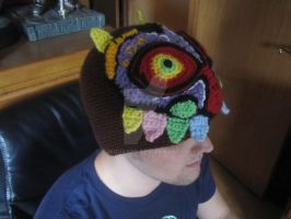 Majora\'s Mask Hat 03 by B2Squared